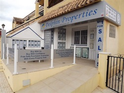 About Dolphin Properties - Specialists in Property for Sale in Spain