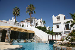 Spanish Property Market - Beautiful property for sale in Spain